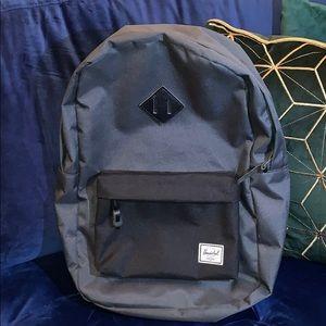 Gently used Herschel Heritage Backpack
